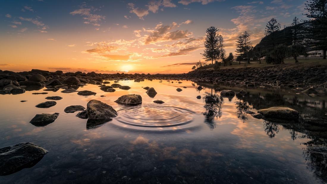 landscape-sunrise