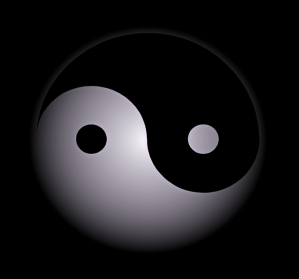 yin and yang image