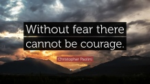Quotefancy-chrisopher-pallini-there-can-be-no-courage